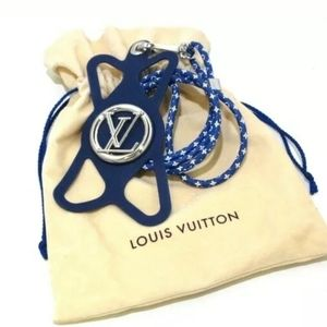 Phone Holder By Louis Vuitton Fits All Cell Phones